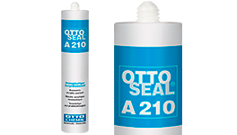 A 210 ottoseal germetic