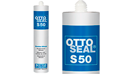 S 50 ottoseal germetic