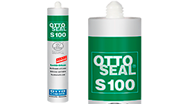 S 100 ottoseal germetic