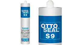 S 9 ottoseal germetic